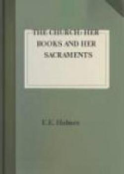 Her Books and Her Sacraments