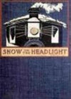 Snow on the Headlight